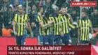 Beşiktaşlı Tosic, Taraftarlardan Özür Diledi: Umarım Beni Affedersiniz