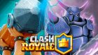 Büyük Koçbaşı Mücadelesinde 12 Galibiyete Adım Adım Clash Royale