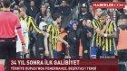 Fenerbahçe Yönetimi, Şenol Güneş'i Savcılığa Şikayet Edecek