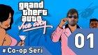 Gta Vice City'i Multiplayer Oynuyoruz! | W/ Oyun Portal