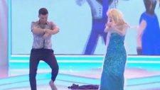 Kerimcan Durmaz'dan Gagnam Style Dansı - İşte Benim Stilim 60. Bölüm