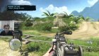 Mağarada Aksiyon | Far Cry 3 Co-op 3. Bölüm