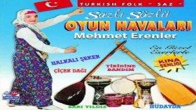 Mehmet Erenler - Çiçek Dağı
