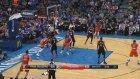 NBA'de gecenin en iyi 5 hareketi (6 Şubat 2017)