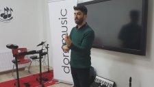 Nefesli Enstrümanlar Yan Flüt Tanıtımı Blok Flüt Nurullah Evyapan DoRe Müzik