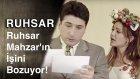 Ruhsar | Ruhsar Mahzar'ın Reklam Isini Mahvediyor