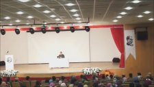 Said Nursî'nin Cifr Yorumları Akla Ziyandır - Mustafa Öztürk