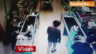 Silah ve Palayla Market Soyan Kardeşler, Trende Yakalandı