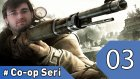 Sniper Elite V2 Co-op Seri - 3 | w/Oyun Portal