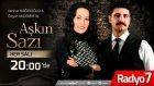 Venhar Sağıroğlu & Özgür Akdemir ile Aşkın Sazı Her Salı Saat 20:00'da Radyo7'de