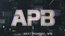 APB 1. Sezon 2. Bölüm Fragmanı