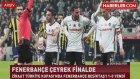 Beşiktaş - Fenerbahçe Derbisini Yöneten Ali Palabıyık, Galatasaraylı Çıktı
