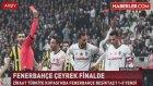 Beşiktaş Fenerbahçe Derbisini Yöneten Ali Palabıyık Galatasaraylı Çıktı