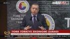 Cumhurbaşkanı Erdoğan: İşsizlik Sarmalını Sonlandırmak Suretiyle Burada Toplandık
