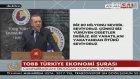 Cumhurbaşkanı Erdoğan: Sisteme 'evet' Demek İçin Yola Çıktık