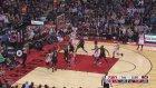 Demar Derozan'dan Clippers Karşısında 31 Sayı - Sporx