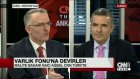 Maliye Bakanı Naci Ağbal ile Özel Röportaj