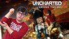 Nusret Heykeli! - Uncharted 2 Among Thieves Remastered - Bölüm 10 - Burak Oyunda
