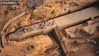 Açıklanamayan 5 Gizemli Arkeolojik Keşif - TR CHANNEL