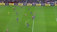 Barcelona 1-1 Atletico Madrid (Geniş Özet - 07 Şubat 201)