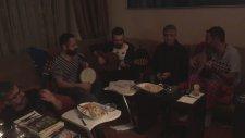 Cengiz Kurtoğlu & Hakan Altun - Yorgun Yıllarım (Akustik Canlı Performans)