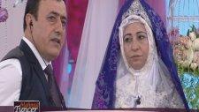 Dolandırıcı Suriyeli Kadının Mahmut Tuncer Show'da Yakalandı
