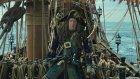Karayip Korsanları 5: Salazar'ın İntikamı (2017) Türkçe Altyazılı Super Bowl TV Spot Fragmanı