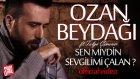 Ozan Beydağı - Sen Miydin Sevgilimi Çalan? (Official Video) Düet : Tolga Çimener