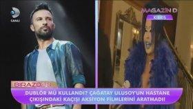 Tarkan'ın Bülent Ersoy 'a Verdiği Şarkının İsmi ''aşk Hırsız'ı'' | Magazin D