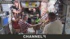 Astronotların Günlük İşleri Ve Günlük Yaşamı - Tr Channel