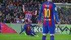 Barcelona 1-1 Atletico Madrid - Maç Özeti izle (7 Şubat 2017)