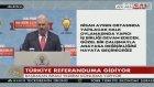 Başbakan Yıldırım: Muhalefet Yalan Rüzgarı Estiriyor