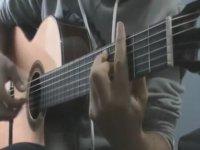 Bizimkiler Dizi Müziği Gitar Versiyonu