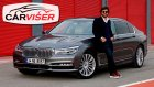 BMW 7 Serisi Test Sürüşü - Review (English subtitled)