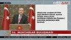 Cumhurbaşkanı Erdoğan Açıkladı: Askerlikten Muaf Tutulmalılar