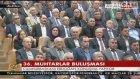 Cumhurbaşkanı Erdoğan: Lider Taşın Arkasına Saklanırsa Miller Dağa Saklanır