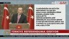Cumhurbaşkanı Erdoğan: Ülkemizdeki 'hayır'cı Blok Eskiden Beri Her Şeye Homurdanıyor