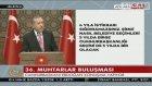Cumhurbaşkanı Erdoğan: Yeni Sistemde Cumhurbaşkanı'nın Tek Kanun Sunma Yetkisi Var