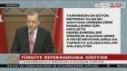Cumhurbaşkanı Erdoğan: Yüzde 69 Bunları Çıldırttı