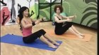Göbek ve Karın Eritme Pilates Egzersizleri