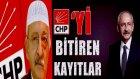 Hayırcı CHP'lileri Bitiren Kitap