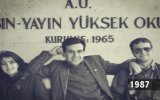 İLEF  Ankara Üniversitesi