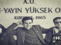 İLEF - Ankara Üniversitesi