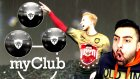 Kral Reus The Babo ! Toty Ödüllü Turnuva ! Pes 2017 My Club
