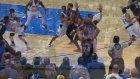 NBA'de gecenin en iyi 5 hareketi (8 Şubat 2017)