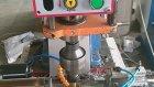 Otomatik klavuz çekme makinası