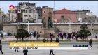 Taksim'de Camiye Onay Çıktı - Trt Diyanet