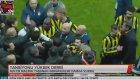 Beşiktaş - Fenerbahçe Maçının Soyunma Odası Görüntüleri
