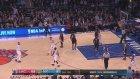 Carmelo Anthony'den Clippers'a Karşı 28 Sayı, 9 Ribaund & 2 Blok - Sporx