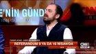 Faruk Acar referandum tarihini açıkladı
